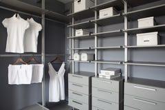 European bright and stylish interior Stock Photography