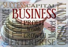 European Business Royalty Free Stock Image