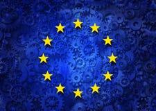 European Business Stock Photos