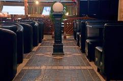 European cafe Stock Photos