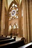 European catholic church Royalty Free Stock Image