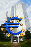 European Central Bank Stock Images