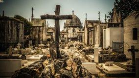 European Christian burial royalty free stock image