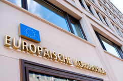 Free European Commission Berlin Royalty Free Stock Image - 16677376