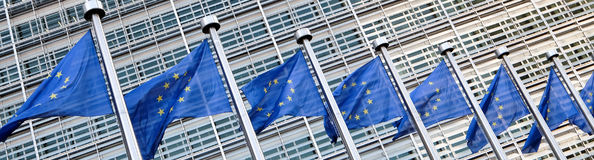 European Commission Royalty Free Stock Image