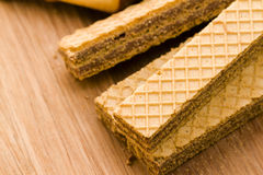 European cookies Royalty Free Stock Photography