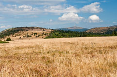 European Countryside Stock Images