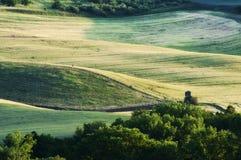 European Countryside Royalty Free Stock Photo