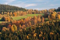 European Countryside Stock Photos