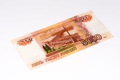 European currancy banknote Stock Photos