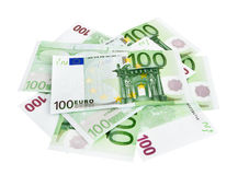 European Currency, euro Royalty Free Stock Images