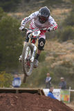European Downhill Cup Royalty Free Stock Image