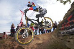 European Downhill Cup Royalty Free Stock Images