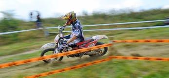 European Enduro Championship 2013 Stock Image