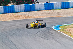 European F3 Championship, 2011 Stock Photo