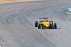 European F3 Championship, 2011 Royalty Free Stock Images