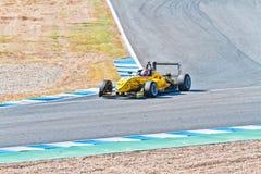 European F3 Championship, 2011 Stock Images