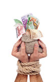European funds concept Royalty Free Stock Photo