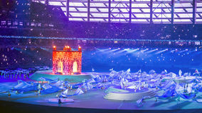 European Games 2015 Royalty Free Stock Photos