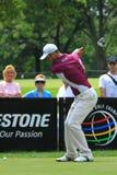 European golfer Martin Kaymer Stock Image