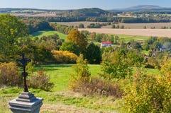 European Landscape Stock Images