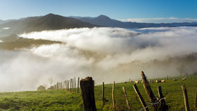 European landscape royalty free stock photos