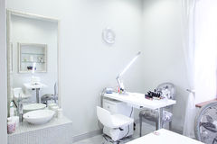 European luxury medical clinic. Brand new and empty european luxury medical clinic stock photos
