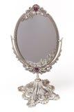 European mirror Royalty Free Stock Photo