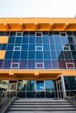 European modern ecological school Stock Photo