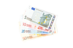 European money Stock Images