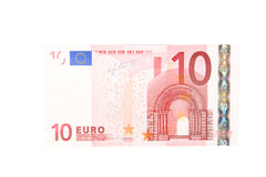 European money Stock Photography