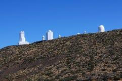 European Observatory Stock Photo