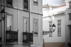 European old town street Stock Photos
