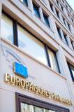 European Parliament Berlin Stock Images