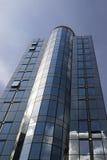 European Parliament tower - Brussels, Belgium. Detail od a European Parliament tower from Brussels, Belgium Stock Photography