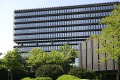 European patent office в Мюнхене Стоковая Фотография RF