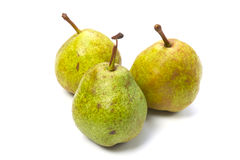 European pear Stock Photos