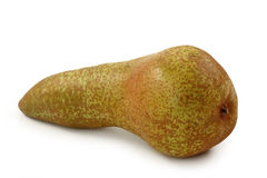 European Pear Royalty Free Stock Photography