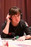 European Poker Tour - Kyiv Stock Images