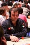 European Poker Tour - Kyiv Stock Image