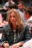 European Poker Tour Kyiv Stock Images