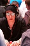 European Poker Tour - Kyiv Royalty Free Stock Image