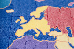 European politics Royalty Free Stock Photography