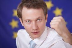 European power Stock Photos