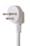 European power plug Stock Images
