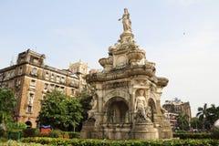 European sculpture in Bombay Stock Images