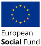 European Social Fund Royalty Free Stock Photo
