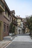 European Street Stock Images