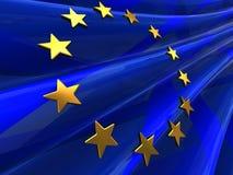 European Symbols Stock Images