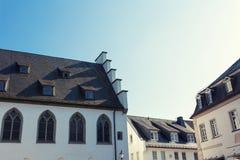 European town Royalty Free Stock Photography